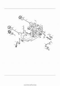 30 Ms 290 Stihl Farm Boss Parts Diagram