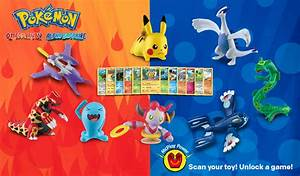 Check Out These Pokemon Toys Coming to McDonald's Happy ...