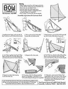 Lax Instructions
