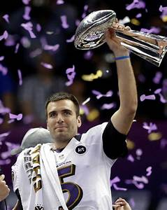 Top images from Super Bowl XLVII – The Eye