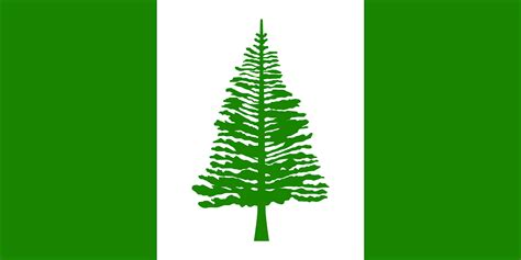 Territory of Norfolk Island - Self Governing Territory of ...