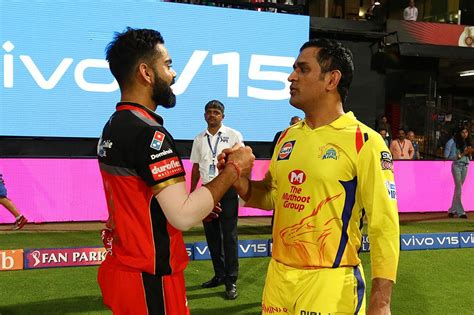 See more of rcb v/s csk on facebook. Match Report: M39 - RCB vs CSK