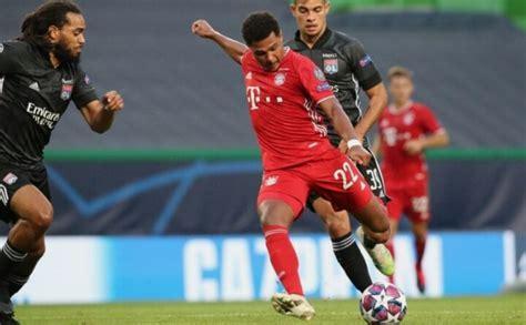 Former Arsenal Star Scores Brace As Bayern Munich Reach ...