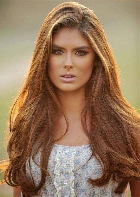 Light Brown And Hairstyles by Light Brown Hairstyles With Highlights Dose