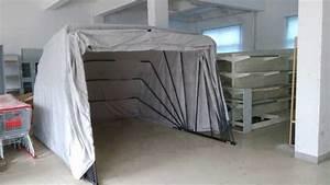 Garage Größe Für 2 Autos : foldable mobile car garage 2 ~ Jslefanu.com Haus und Dekorationen