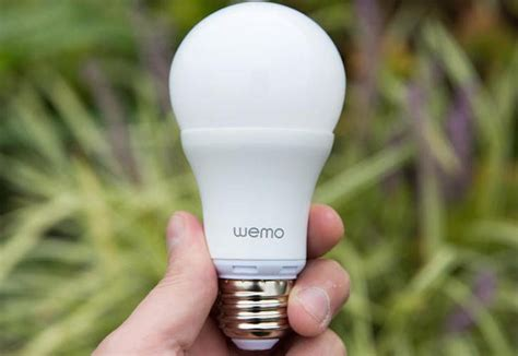 wemo led lighting starter set wemo led lighting starter set 187 gadget flow