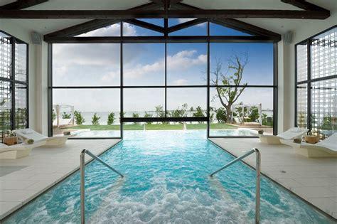 192 venise jw marriott inaugure un luxueux resort sur une 238 le priv 233 e yonder