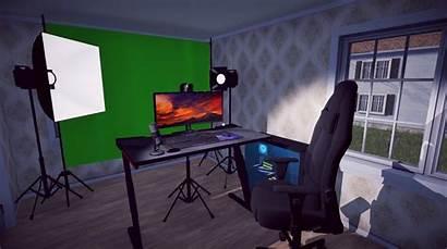 Streamer Simulator Gereksinimleri Oyunu Sistem