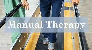 Manual Therapy For Balance Disorders Management