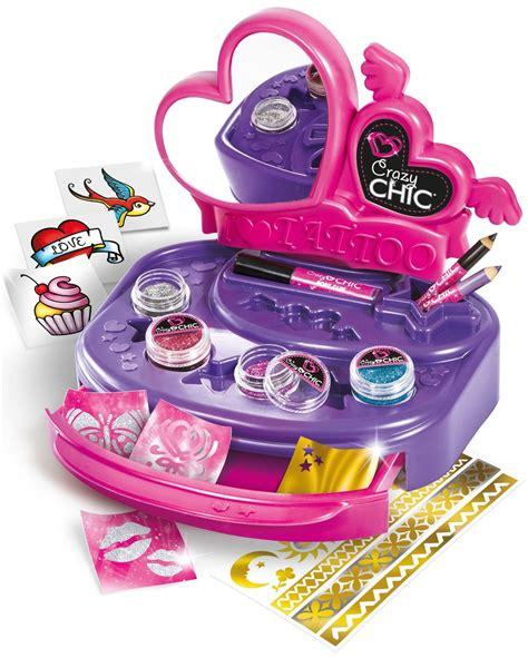 Rotaļlietu skaistumkopšanas komplekts Clementoni Crazy ...