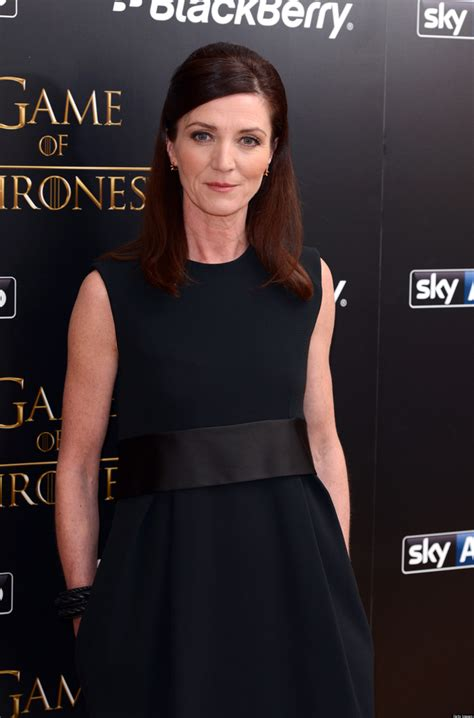 Michelle Fairley Joins 'Suits' As Her First Post 'Game Of Thrones' Gig | HuffPost