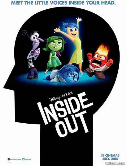Animation Movies Inside Animated Released Emotions Trailer