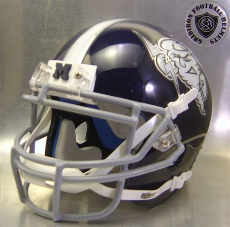 high school mini football helmets home page