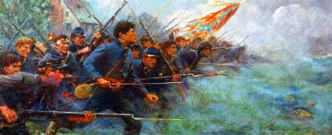 The Cadet Corps Of The Virginia Military Institute