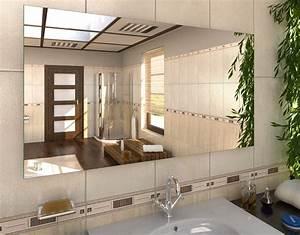 Spiegel Zum Aufkleben : rahmenlose spiegel badspiegel m bel zuschnitt online shop wunschspiegel bestellen ~ Eleganceandgraceweddings.com Haus und Dekorationen