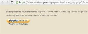 Paypal Zahlung Nicht Möglich : so geht 39 s whatsapp mit paypal bezahlen ~ Eleganceandgraceweddings.com Haus und Dekorationen