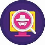 Fraud Icon Premium Icons Svg