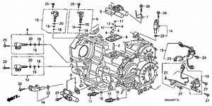 2005 Honda Odyssey Cylinder Problems