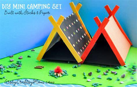 summer popsicle stick crafts roommomspot