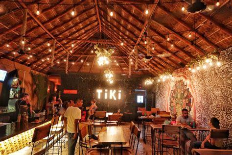 Thai Tiki Hut by Tingle Your Tastebuds At The Tiny Tiki Hut Restaurant In
