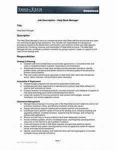 help desk manual template 28 images it With help desk manual template
