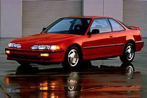 1990-93 Acura Integra   Consumer Guide Auto
