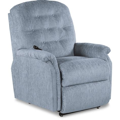 Lazy Boy Power Lift Recliner by La Z Boy Ally Luxury Lift Power Recliner Sky