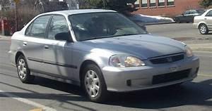 2000 Honda Civic Cx