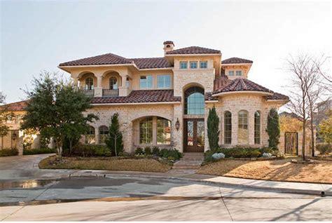our home design quot villa madrid quot mediterranean exterior