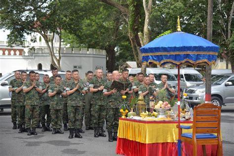 ทัพเรือ ทำบุญครบรอบ 40 ปี ตั้งกองบัญชาการป้องกันชายแดนจันทบุรี-ตราด - ข่าวสด