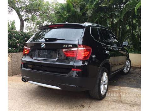 Gambar Mobil Bmw X3 by Jual Mobil Bmw X3 2011 Xdrive35i 3 0 Di Dki Jakarta