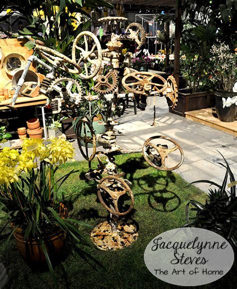 unique garden decor ideas photograph unique garden decor