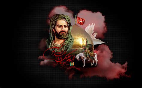 Ya Hussein By Amjady On Deviantart