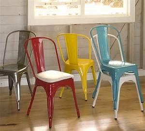 Chaise Metal Tolix : why tolix chairs are so popular caf furniture brisbane ~ Teatrodelosmanantiales.com Idées de Décoration