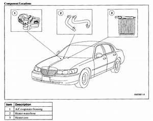 2002 Lincoln Town Car Evap System Diagram