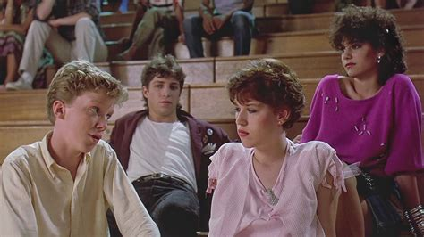Episode 20 - Sixteen Candles - Cinematic Respect