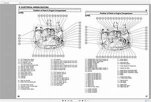 Lexus Is200  1999 01  Electrical Wiring Diagram - Homepage