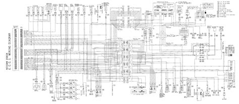 S13 Wire Diagram by Any One Which Wire Has The Rpm Signal