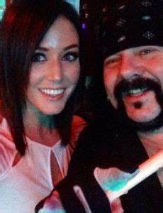 Vinnie Paul Dating History - FamousFix