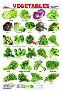 Green Leafy Vegetables Names In Hindi And English | Theleaf.co