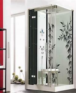 Grande Cabine De Douche : cabines de douche kinedo maison energy ~ Dailycaller-alerts.com Idées de Décoration