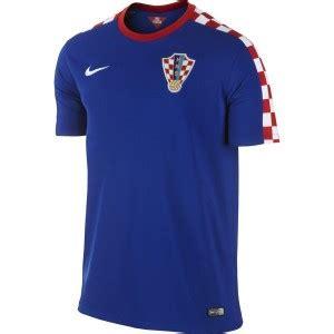 Croatia Soccer Jerseys Fifa World Cup Away
