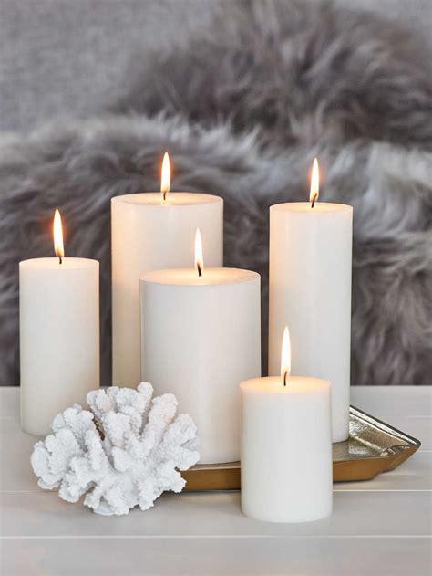 pure stearin pillar candles stearin pillar candles