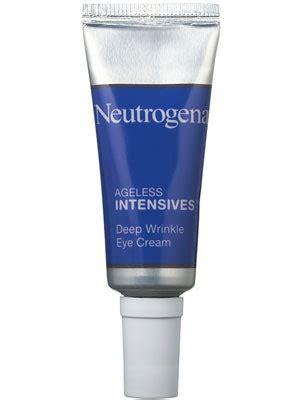Neutrogena Ageless Intensives Deep Wrinkle Eye Cream