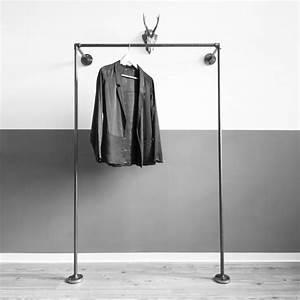 Kleiderstange Für Schrank : modelle kleiderb gel kleiderstange garderobe kleiderst nder fleischerhaken offener schrank ~ Whattoseeinmadrid.com Haus und Dekorationen