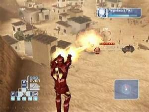 Iron Man 1 - PC Games Free Download Full Version -ApunKaGames