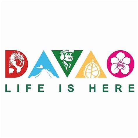davao city unveils  brand logo manila bulletin news