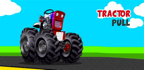 amazoncom  tractor pulling games activity app