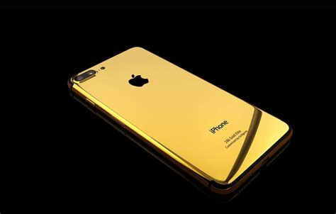 gold wallpaper iphone 7 wallpaper apple iphone gold smartphone iphone 7 24k