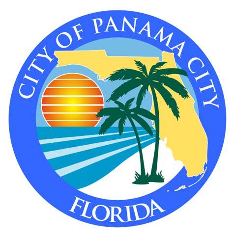 Panama City Florida Logo